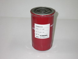 Oil  Filler - F100 - A