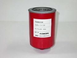 Oil  Filler - S150 - A