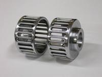 Suction Wheel -1